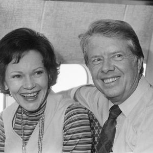 Jimmy And Rosalynn Carter's Love Story: From Small Town Sweethearts To The  White House - Biography