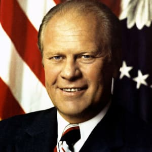 Image result for Pres. Ford