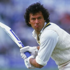 Image result for imran khan cricket