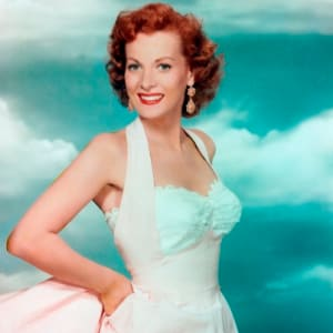 Image result for maureen o'hara