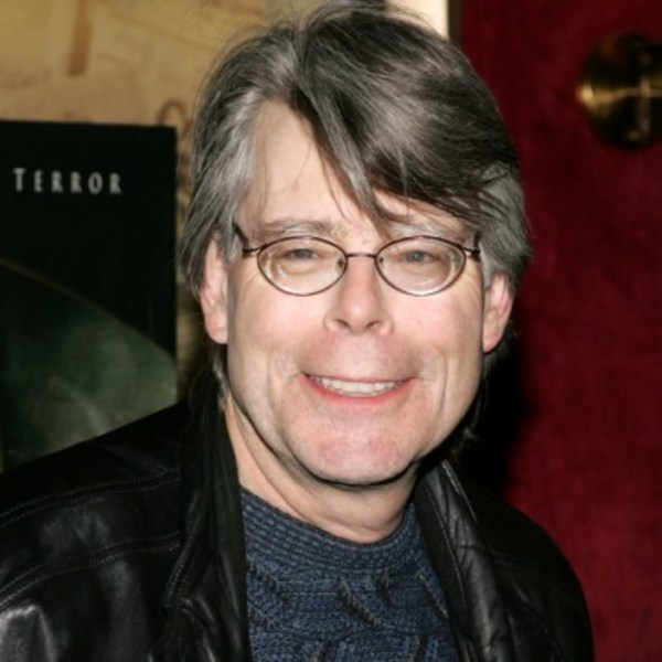 Stephen King - Author - Biography