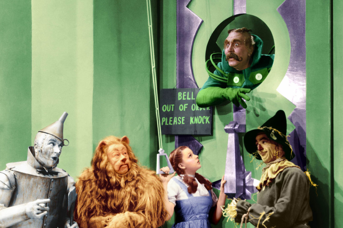 Wizard Of Oz Behind Curtain Picture Functionalities Net