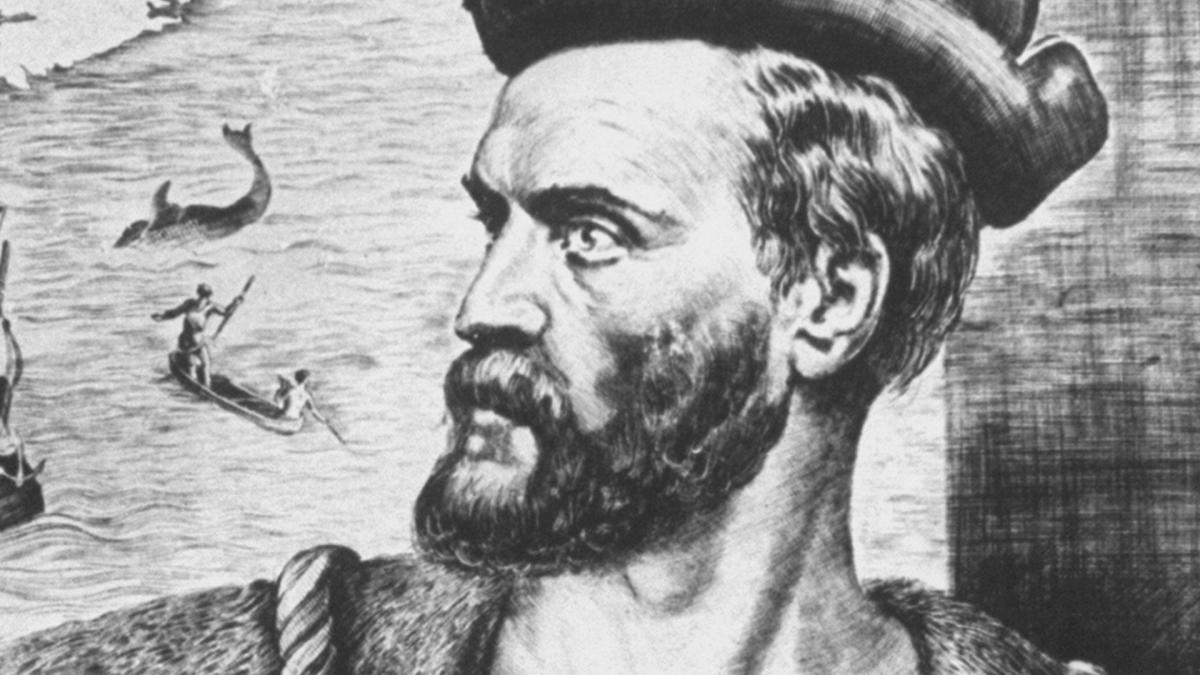 Jacques Cartier   Explorer   Biography