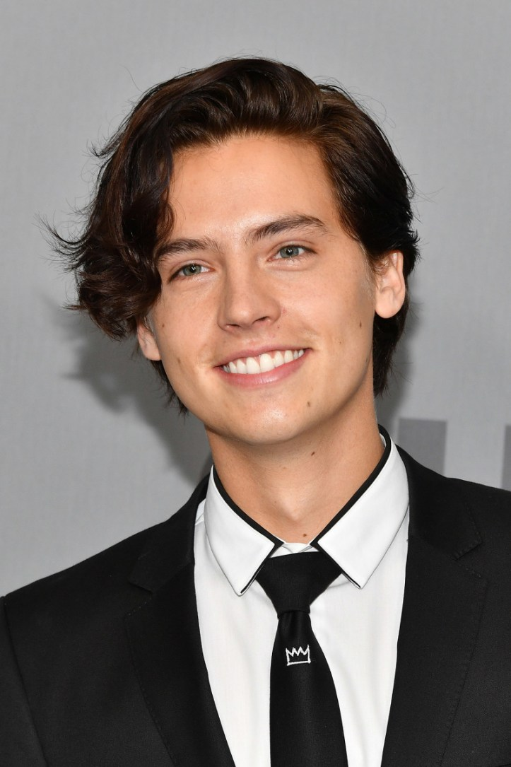 Cole Sprouse Photo