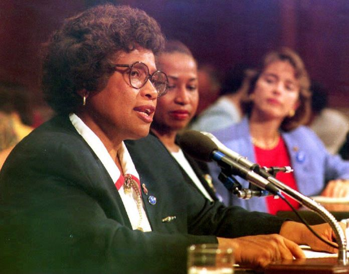 Joycelyn Elders Photo