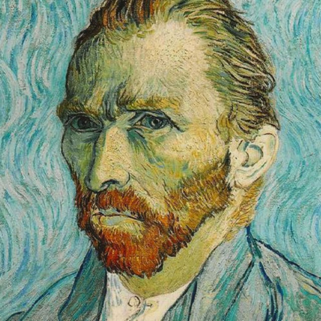 Image result for who is van gogh