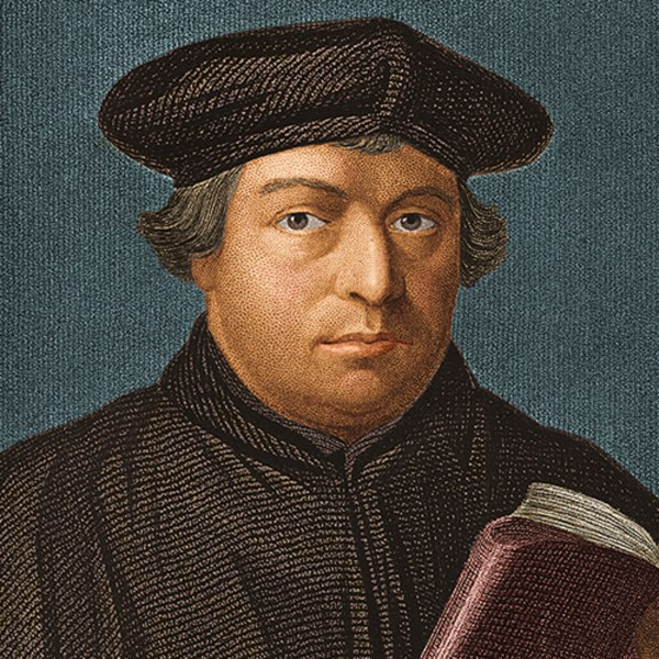martin luther # 3