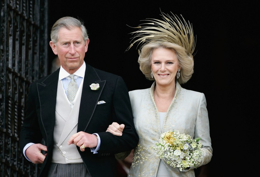 Why Camilla Parker Bowles Was Considered Unsuitable for ...