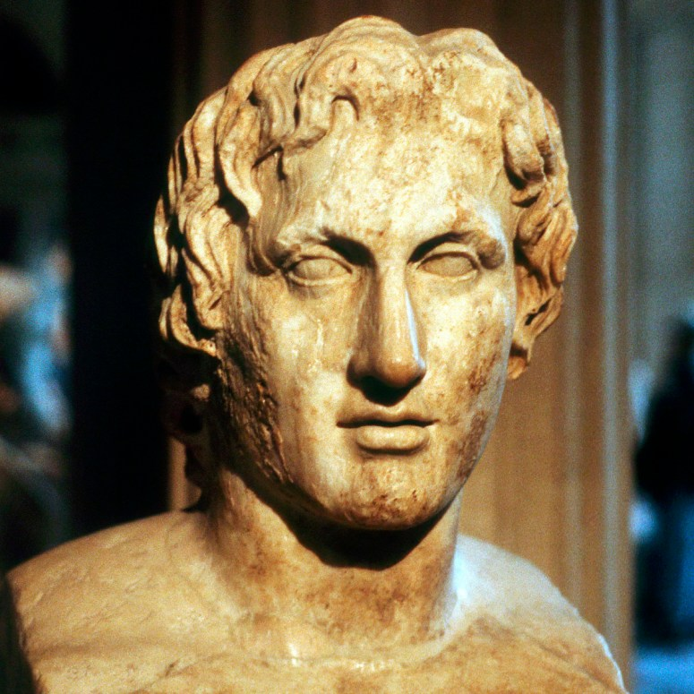 Alexander the Great - Spouse, Quotes & Empire - Biography
