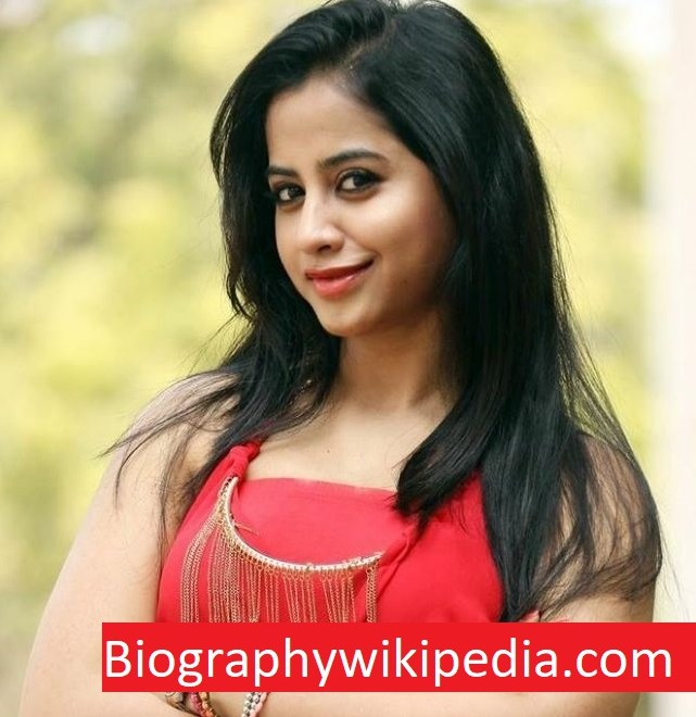 Swathi Deekshith - Age, Wiki, Biography, Family, Height, Images