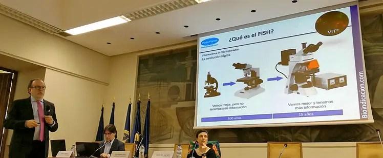 MicroPlanet participa en la Jornada Técnica de TecnoAqua y GBS en Madrid