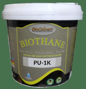 biothane pu 1k