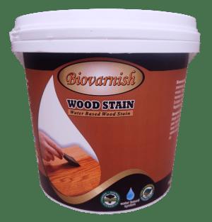 wood stain Biovarnish