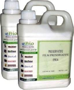 Rochima, Film Preservative untuk anti jamur permukaan