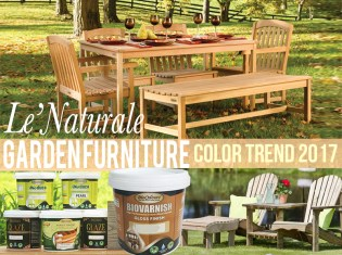 trend warna garden furniture