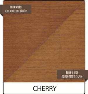 biovarnish wood stain warna cherry