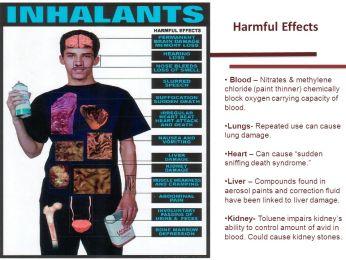 efek berbahaya penggunaan cat solvent based pada tubuh manusia