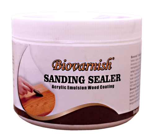 sanding sealer water based