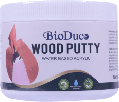 bioduco wood putty cup