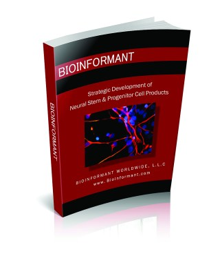 Strategic Development of Neural Stem & Progenitor Cell Products Report