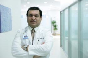 Dr. Sadiq - Tisch MS Research Center to Begin for Phase II of Stem Cell Trial for MS
