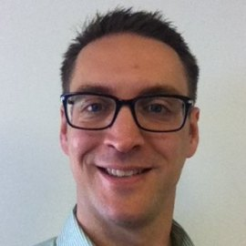 Jon Rowley, CTO of RoosterBio