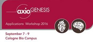 Axiogenesis iPSC Conference