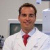 Dr. Todd McAllister, Executive Director of Amnion Foundation