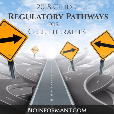2018 Guide to Regulatory Pathways for CT