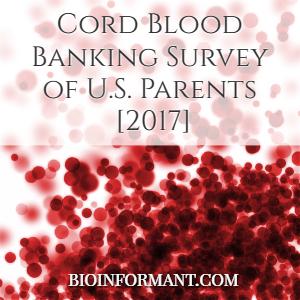 U.S. Cord Blood Banking Survey