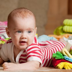 Offrez ce qu'il y a de mieux à votre bébé, pour un sommeil doux et naturel