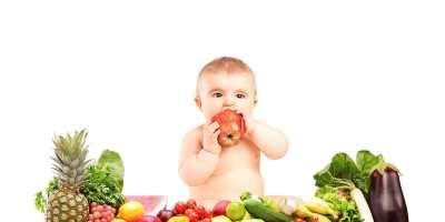 Le bio est-il préférable pour votre bébé
