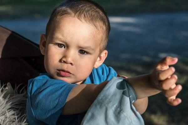 Quelle activité manuelle pour un enfant de 2 ans ?