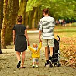 podo- pédiatrie, pour améliorer la marche de l'enfant