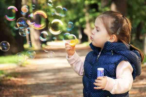 Prévention de l'obésité infantile : parents à vous de jouer…
