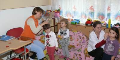 activité pour petite section maternelle