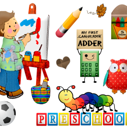 fourniture maternelle petite section