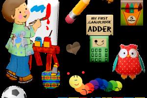 Activité maternelle petite section : quelles sont les fournitures qu'il faut acheter ?
