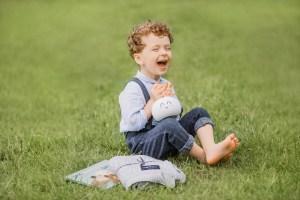 Quelle activité proposer à un enfant de 3 ans ?