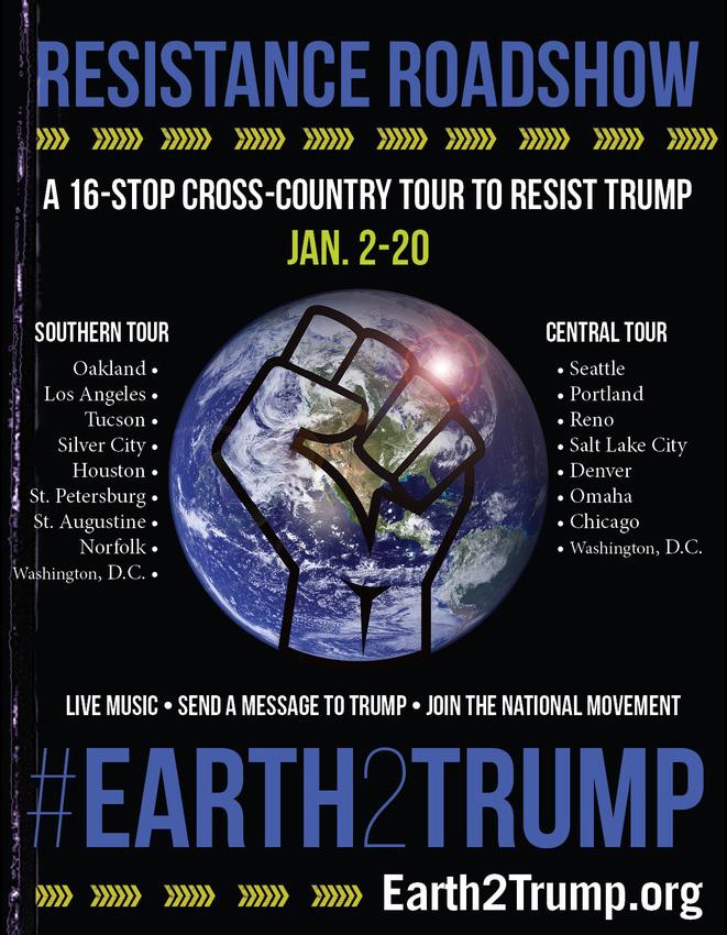 Earth2Trump