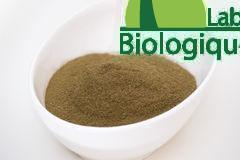 Poudre de feuilles de Corossol Graviola bio anticancer produites par Biologiquement