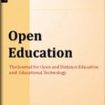 Νέο τεύχος του περιοδικού ΑΝΟΙΚΤΗ ΕΚΠΑΙΔΕΥΣΗ / OPEN EDUCATION