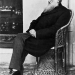 Μία μέχρι τώρα άγνωστη αναφορά του Κάρολου Δαρβίνου