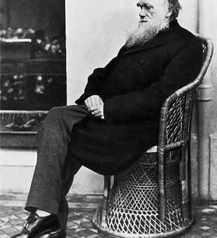 Charles Darwin - Κάρολος Δαρβίνος