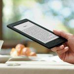 Η Amazon προωθεί τη χρήση των Kindle στα σχολεία