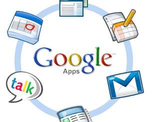 Εφαρμογές Google