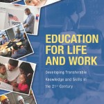 "Προδημοσίευση βιβλίου: ""Education for Life and Work: Developing Transferable Knowledge and Skills in the 21st Century"""