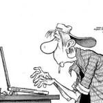 Τα ιστολόγια ενθαρρύνουν τους μαθητές να γράφουν…