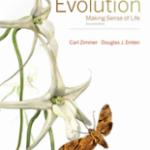 """Δωρεάν κεφάλαιο από το βιβλίο """"Evolution: Making Sense of Life"""", 2η έκδοση"""