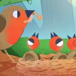 Τι μας διδάσκουν τα πτηνά σχετικά με τις αγχώδεις καταστάσεις;